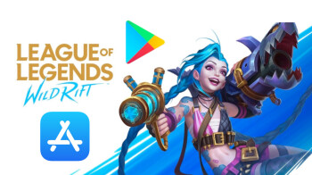 League of Legends is coming to iPhone and Android