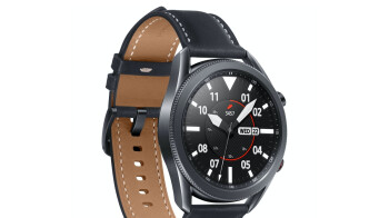 The amazing Samsung Galaxy Watch 3 is on sale at a record high $200 discount (brand-new)