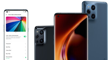 Oppo Find X3 Pro lands with the best display on a phone and unique Microlens camera
