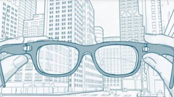 Facebook's blog post has us excited about smart glasses again