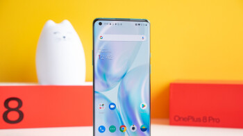 Hurry and get the OnePlus 8 Pro and 8T 5G at lower than ever prices before the 9 is released