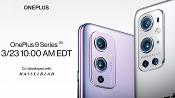 OnePlus 9 series launching with a giveaway bang!
