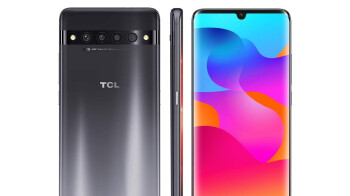 The unlocked TCL 10 Pro and 10L are on sale at their Black Friday prices again