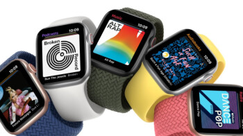 Apple-Xiaomi are numbers one and two worldwide in the wearables market
