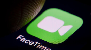 Facetime users are being spammed by creepy group calls