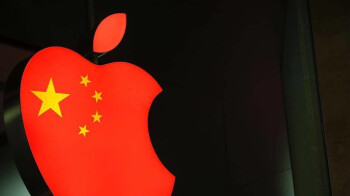 Chinese apps could track iPhone users without permission, bypassing iOS 14.5 security feature