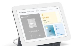 Google's Nest Hub (2nd gen) is here: Ready, set… sleep!