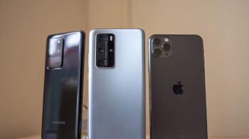 Huawei to request 5G patent royalties from Apple and Samsung