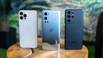 OnePlus 9 Pro camera can win against the best: tested vs Galaxy S21 Ultra, iPhone 12 Pro Max