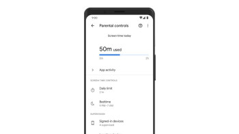 Google launches Families website, updates Family Link app
