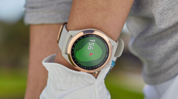 Garmin launches new Approach wearable devices for golfers