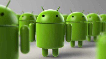 New swipe gesture found in Android 12 Developer Preview 2