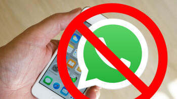WhatsApp support ends for iPhone 4S