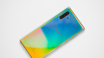 Two US carriers are now rolling out One UI 3.1 updates to the Note 10 series