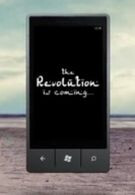 Windows Phone 7 ad promises 'revolution'