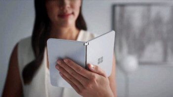 Surface Duo bringing Switch-like gaming; March security update