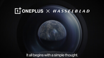 OnePlus says Hasselblad partnership puts a professional camera in your pocket (VIDEO)