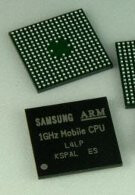 Samsung joins the dual-core onslaught with the Orion chipset