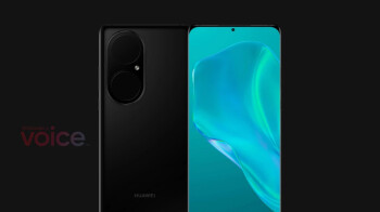 Huawei P50 launch reportedly moved to May
