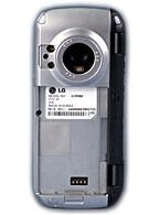 LG prepares the successor of the V - LG VX9900