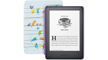 Amazon's Kindle for Kids is cheaper than ever for a limited time