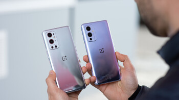 OnePlus 9 and OnePlus 9 Pro colors: which color should you buy?