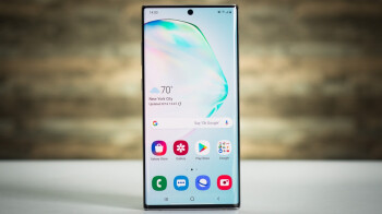 Hot new deals drop Samsung's Galaxy Note 10 and Note 10+ into bargain territory