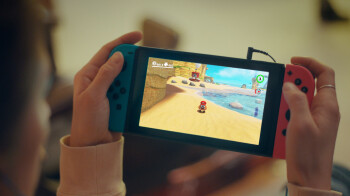 Qualcomm's Nintendo Switch-like Android gaming console allegedly in the works