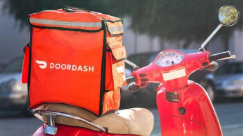 You can now order COVID tests with DoorDash app