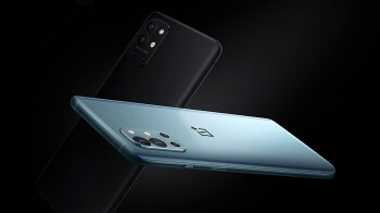 The OnePlus 9R brings the real OnePlus value spirit to the 9-series