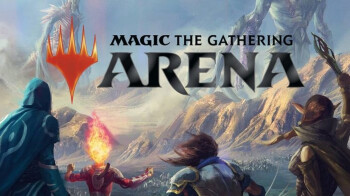 Magic: The Gathering Arena fully launches on Android and iOS on March 25