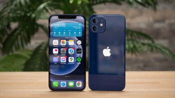 The Ceramic Shield protects the 5G Apple iPhone 12 after the phone is fumbled in new ad