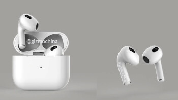 It sure looks like AirPods 3 aren't coming anytime soon
