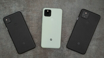 Samsung Galaxy Note 20, and Google Pixel 5 and 4a now eligible for Apple's trade-in program