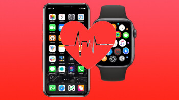 Apple Watch and iPhone can assess your heart frailty