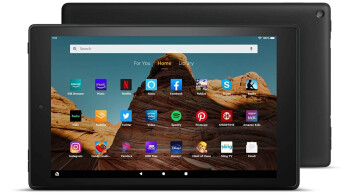Amazon's affordable Fire HD 10 tablet is on sale at a huge discount for a limited time