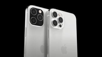 New iPhone 13 Pro 5G report: matte black color, better Portrait mode, more