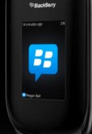 Demo videos of the BlackBerry Style 9670 show off some of it features