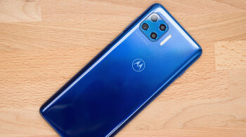 Yet another 5G Moto phone is getting an official Android 11 update