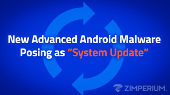 Android users: under no condition should you sideload this spyware on your phone!