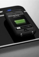 Energizer is launching their wireless charger for the iPhone & BlackBerry in October