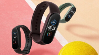 New features and a new name are reportedly coming to Xiaomi's 6th gen fitness tracker