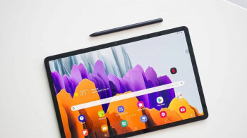 Samsung's generously specced Tab S7 and S7 Plus tablets are massively discounted right now