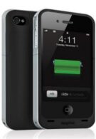 Mophie's $80 Juice Pack Air for the iPhone 4 is now available