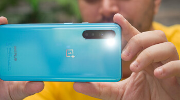 The OnePlus Nord SE has reportedly been canceled