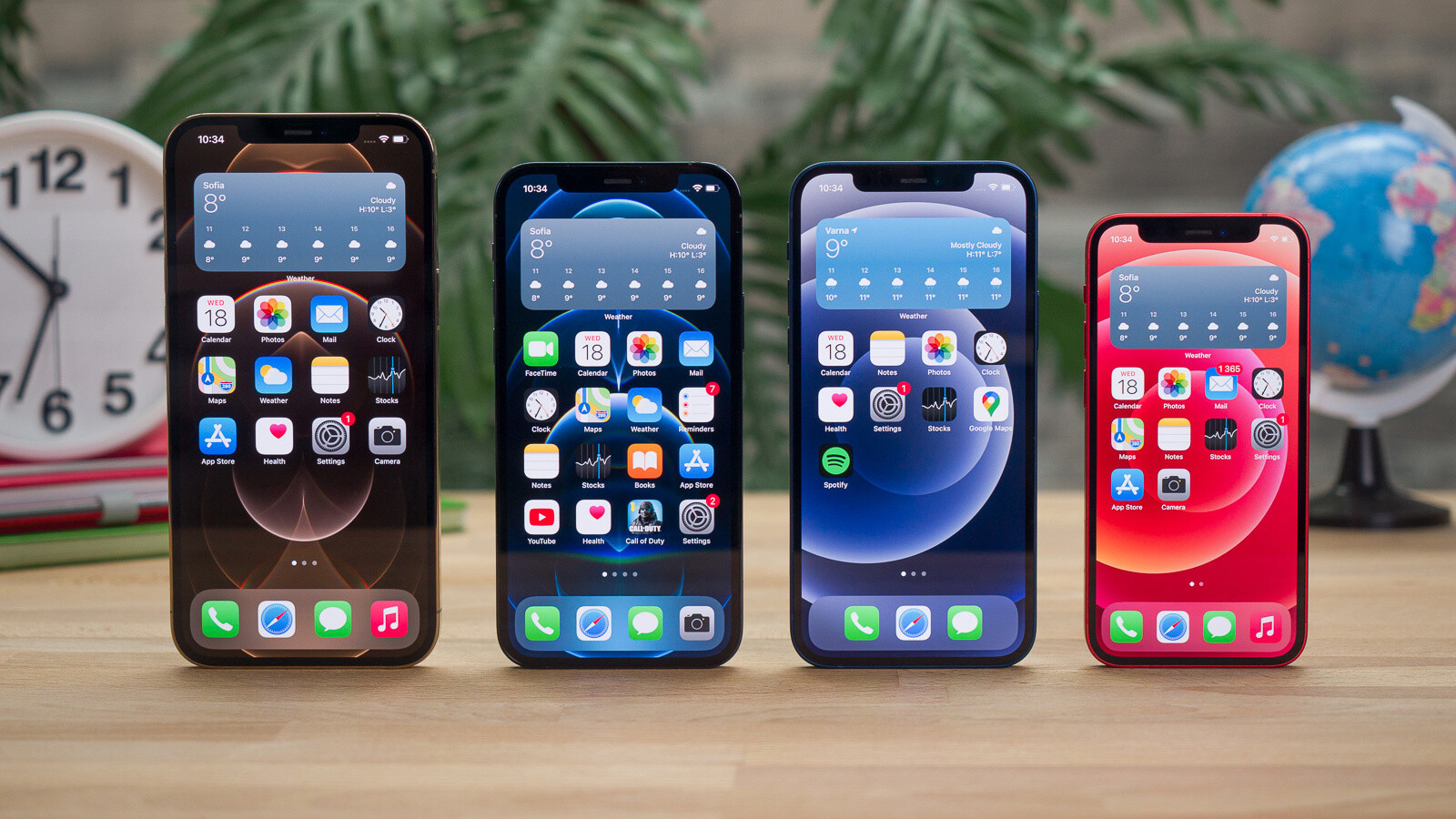 Apple and Xiaomi were the big winners in the Gulf region ...