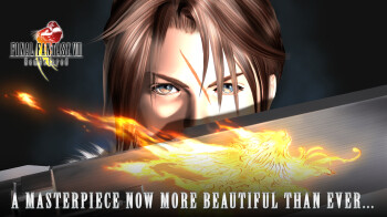 Final Fantasy VIII Remastered out now on Android and iOS, discounted for a limited time