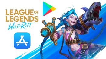 League of Legends: Wild Rift is finally on iPhone and Android (for beta testing)