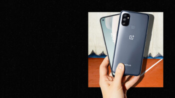 OnePlus Nord N100 receives a new update meant to improve battery life