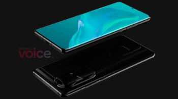 Latest report says 5G Huawei P50 series might remain unofficial until June